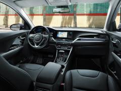 Kia-Hybride-Niro Plug-in Hybrid-0